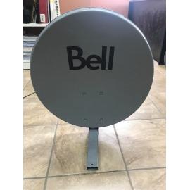 Antenne Satelitte Bell