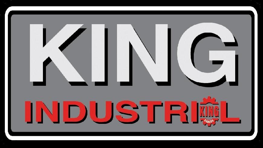 King Canada nouveau distributeur